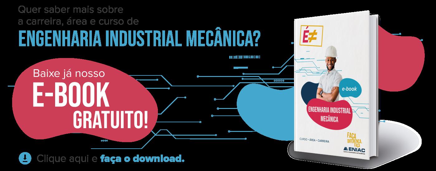 Eng Industrial Mecânica