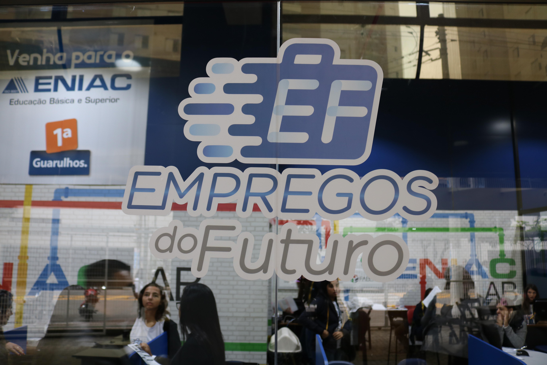 Eniac realiza de forma online o 2º Feirão do Emprego