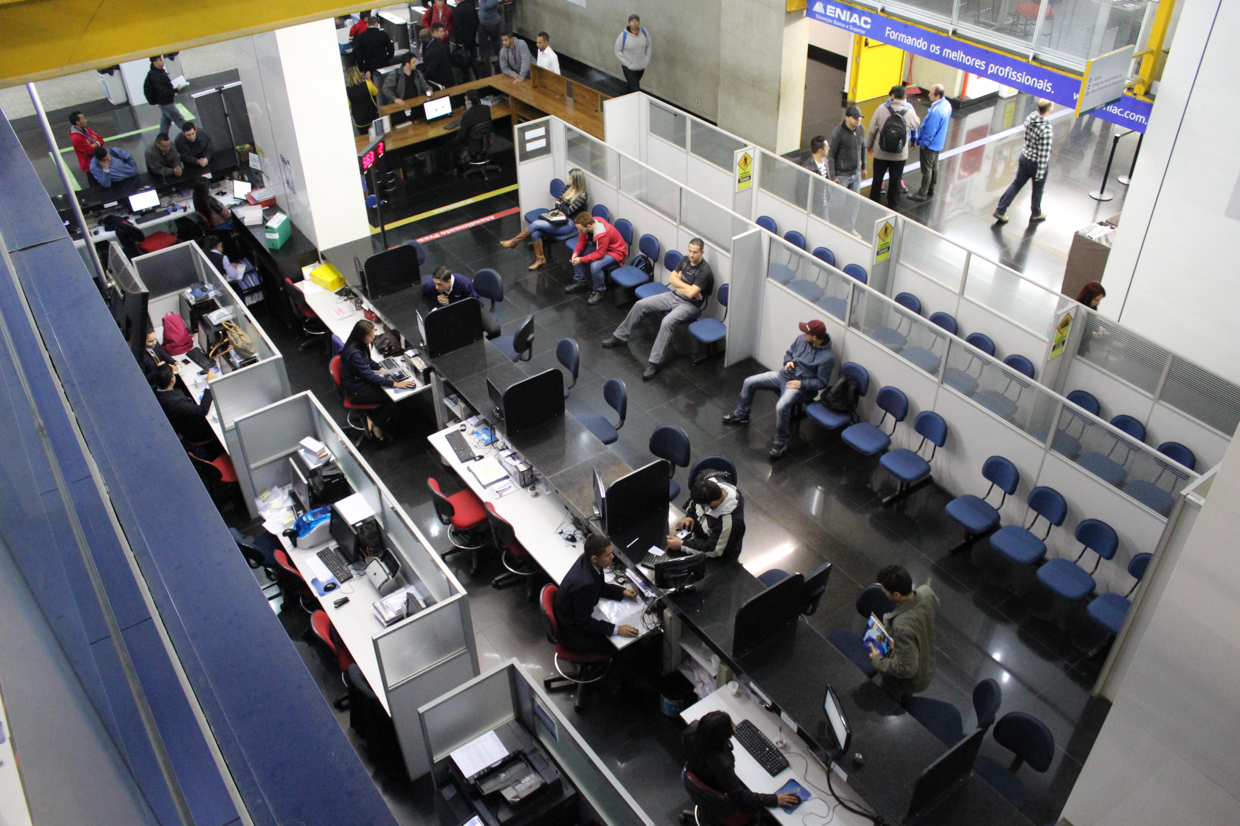 """ENIAC participa do programa """"#nãodemita"""", pela manutenção de empregos."""